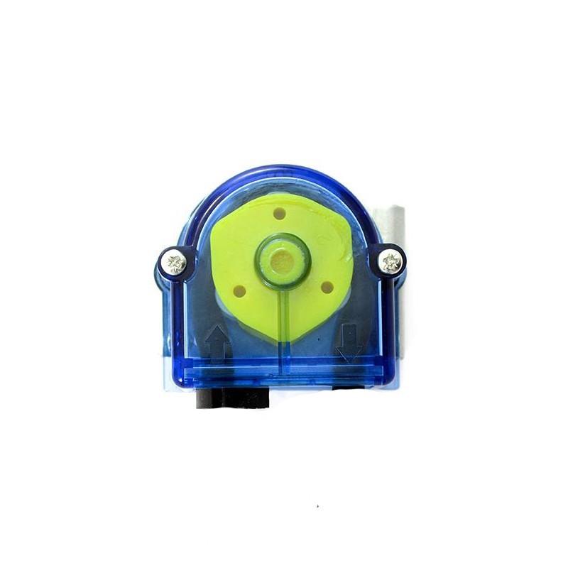 Cabezal de la bomba peristáltica con tubo peristáltico (sin racors) TRi pH / Tri PRO, pH Link y Dual Link