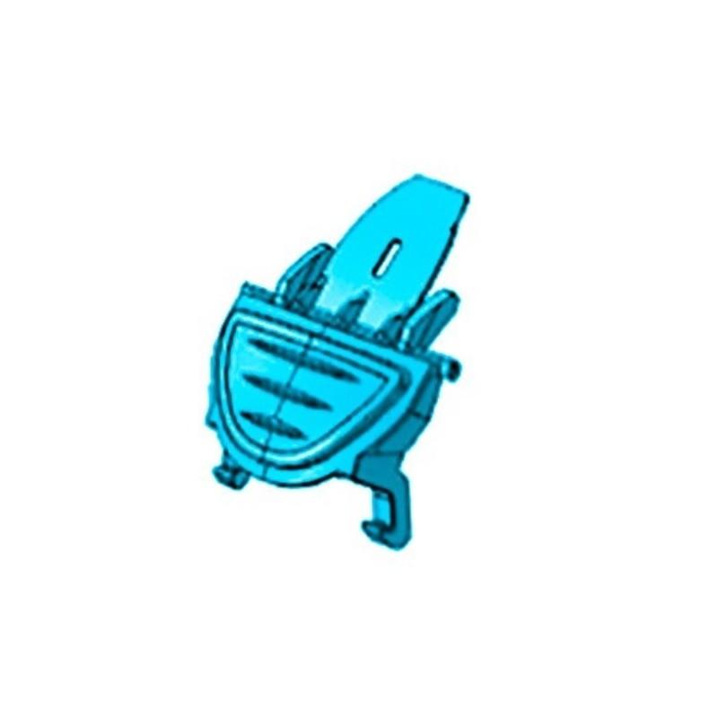 Cierre tapa azul R0638703 Limpiafondos OV5200 Zodiac