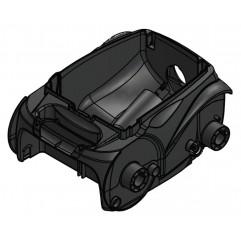Cuerpo completo gris R0809800 limpiafondos Zodiac Vortex OV5200