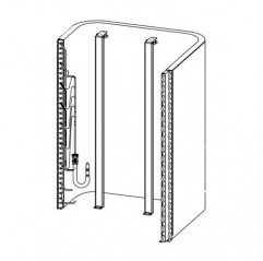 Evaporador para bomba de calor Zodiac PFPREM / Z300