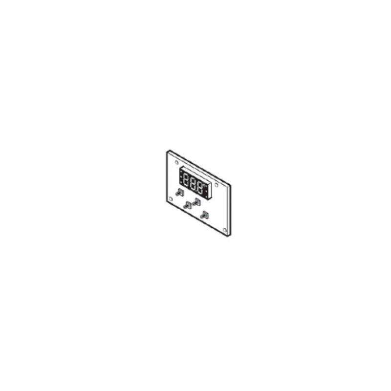 Tarjeta de Control Bomba Calor Zodiac Power WWA01042