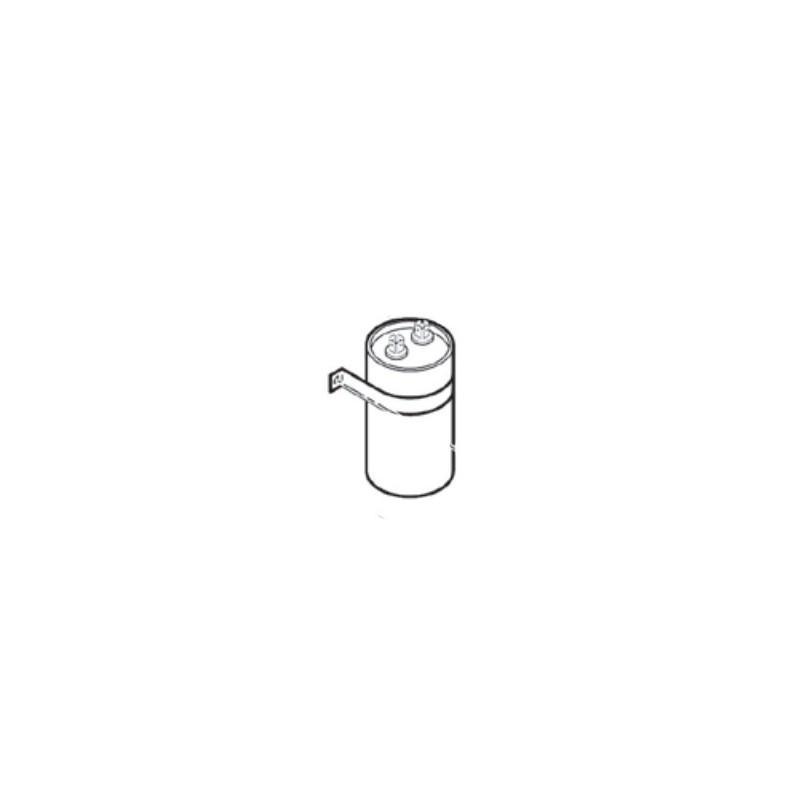 Condensador Compresor Bomba Calor Zodiac Power WWA01048