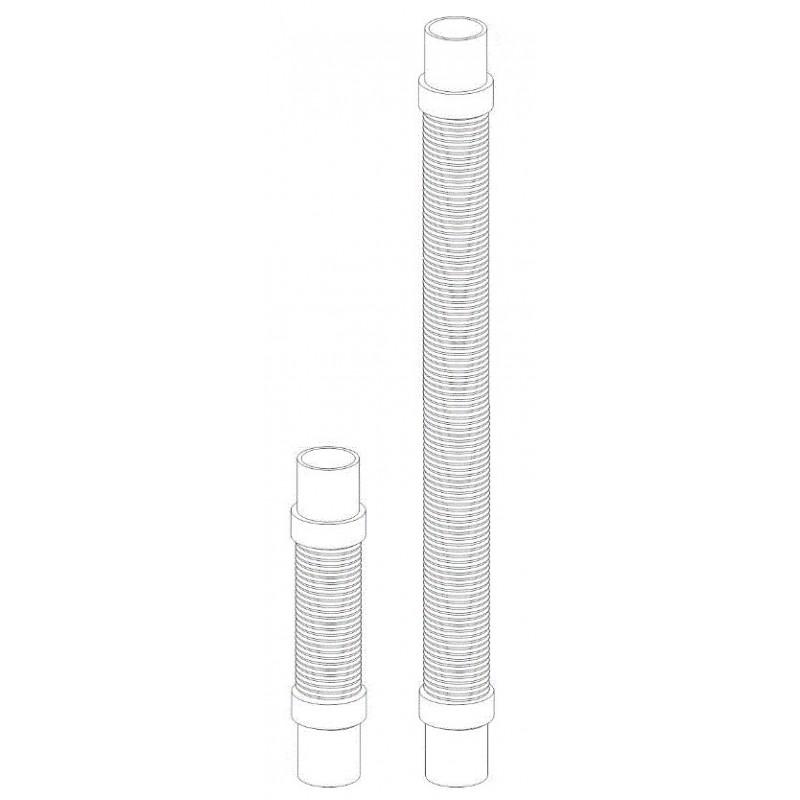 Set de mangueras limpiafondos Astralpool S5 66112R0023