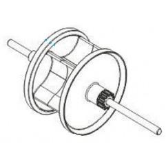 Turbina limpiafondos Astralpool S5 66112R0003