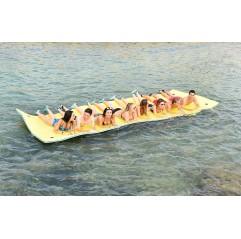 Alfombras flotantes Skiflott (Novedad 2018)