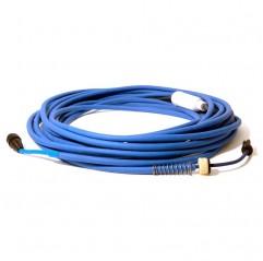 Cable antitorsión con swivel Dolphin Diagnostic 2001