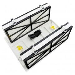 Kit conversión a filtros de cartucho Dolphin 9991412-ASSY