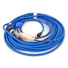 Cable pivote antitorsión limpiafondos Dolphin 9995862-DIY