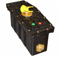 Bloque motor Dolphin Prox2