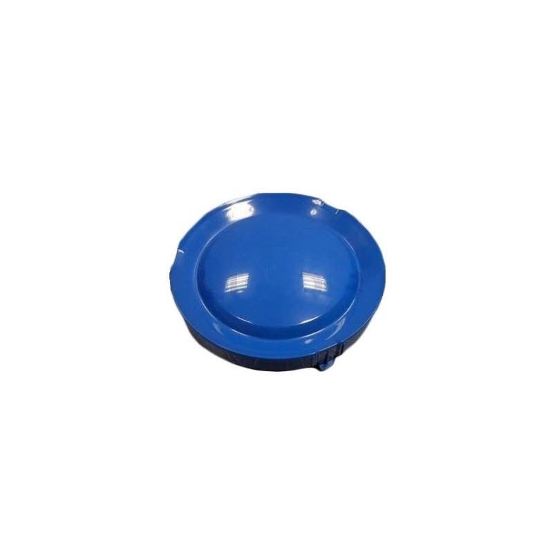 Tapon rueda limpiafondos Astralpool R3/R5 PP00386BL