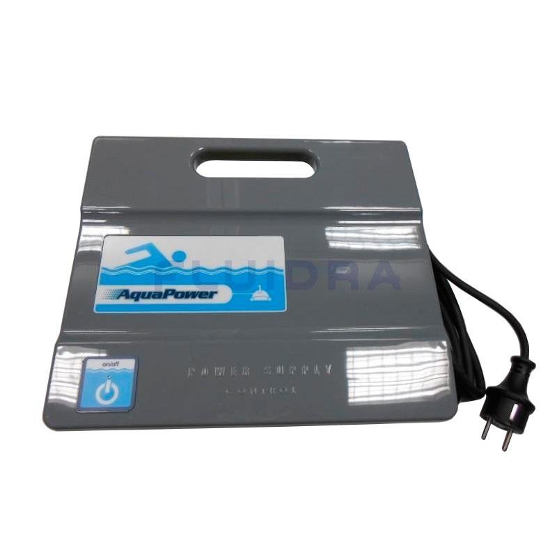 Transformador basico 180W gris limpiafondos Astralpool AS2722402-SP