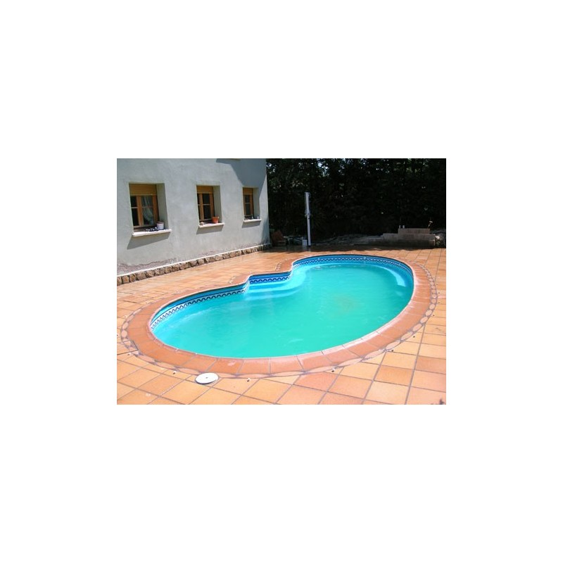 Piscina poliester precio ofertas stunning piscina romana for Ofertas piscinas poliester