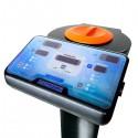 Heliox UV LP PE para Piscina Residencial