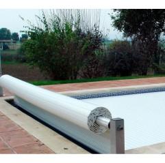 Cubierta automática flotante motorizada ROL