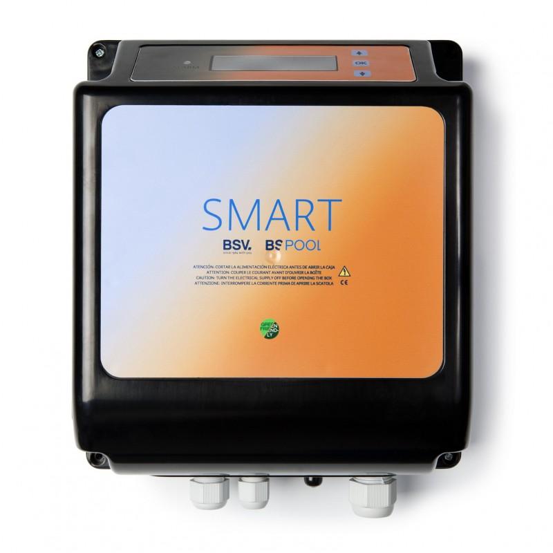 Clorador Salino Concept Smart