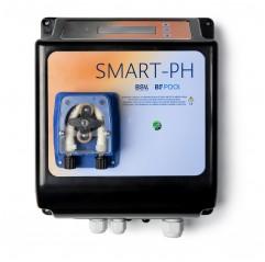 Clorador Salino Concept Smart + pH