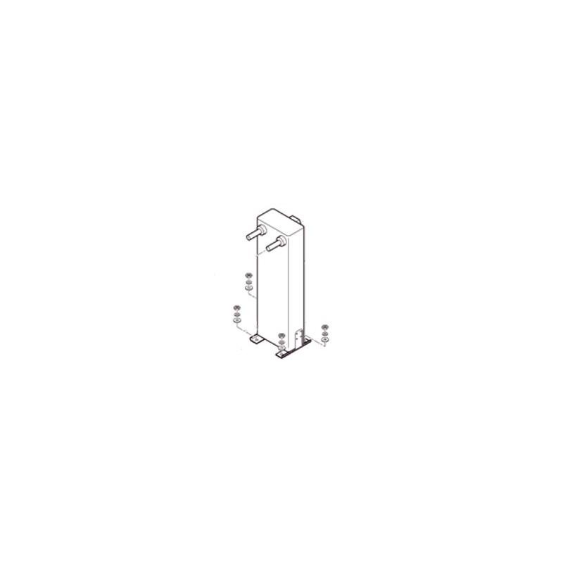 Condensador Bomba Calor Zodiac Power WWA01014-WWA01015-WWA01016