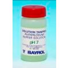 Solución tapón PH 7 Despiece Dosificador Automático Analyt / PoolManager de Bayrol