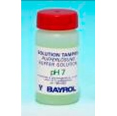 Solución tapón PH 7  Dosificador Automático Analyt de Bayrol