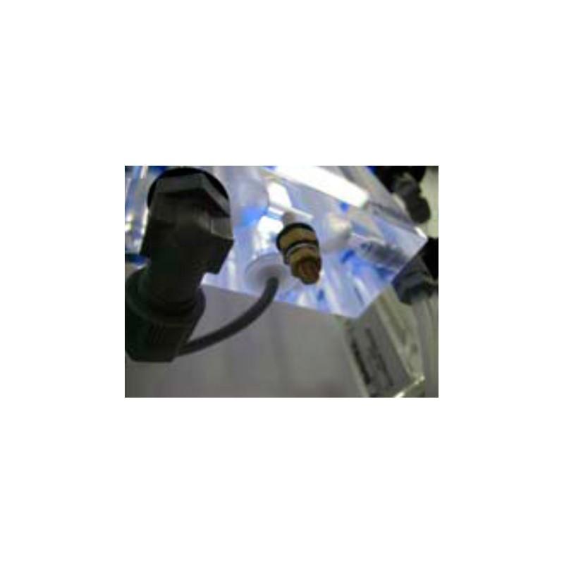 LED cámara de analisis  Analyt Poolmanager PM4 de Bayrol