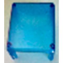 Tapa azul bomba Analyt Pool Relax PR2 de Bayrol