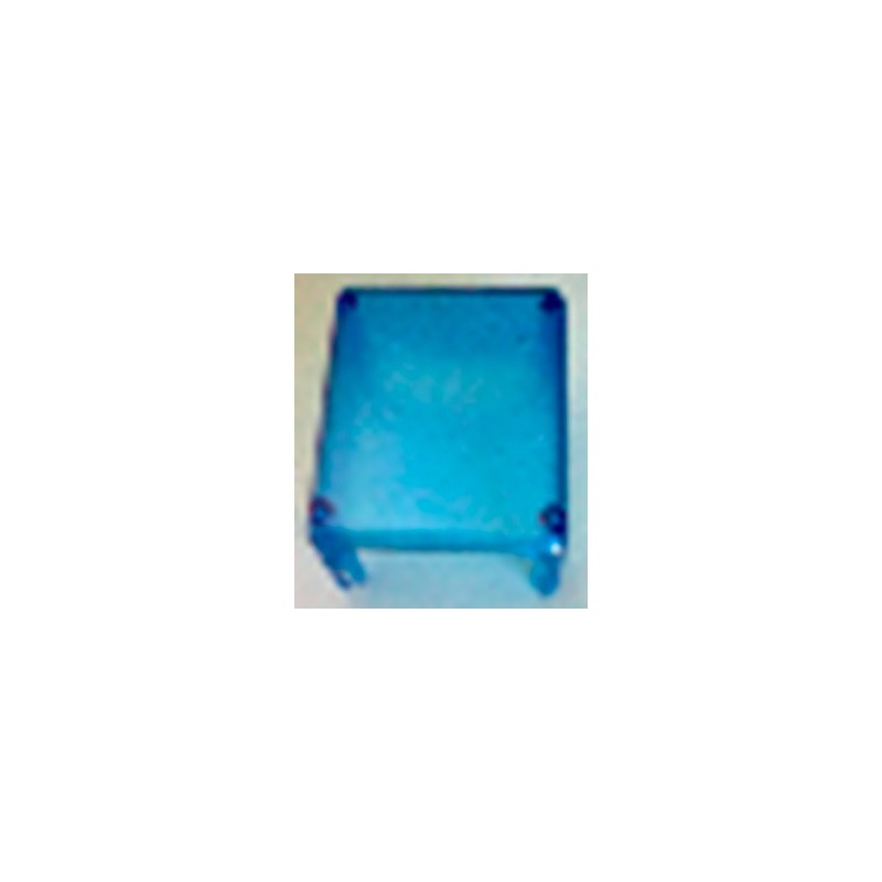 Tapa azul bomba Analyt PoolRelax / PR2 de Bayrol