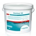 Cloro disolución lenta Chlorilong 250 (1,25-5-10Kg)