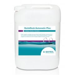 Floculante Quickflock Automatic Plus 20 Kg