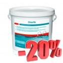 Promoción Chlorifix Cloro Granulado (1Kg o 5Kg)