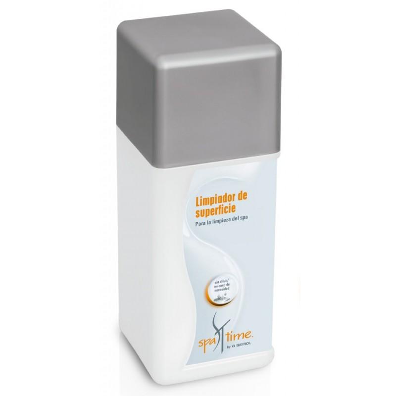 Limpiador de superficie SpaTime Bayrol