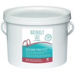 Chlore Protect Naturally Salt Bayrol