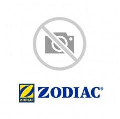 Racor hidráulico - entrada condensador + junta bomba de calor Zodiac Z300