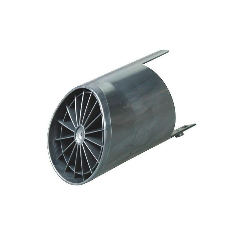 Canalizador de flujo  Limpiafondos Zodiac RV4400 - RV5400 - RV5500