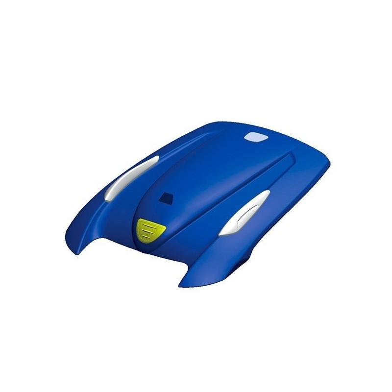 Tapa azul Limpiafondos Zodiac RV4400
