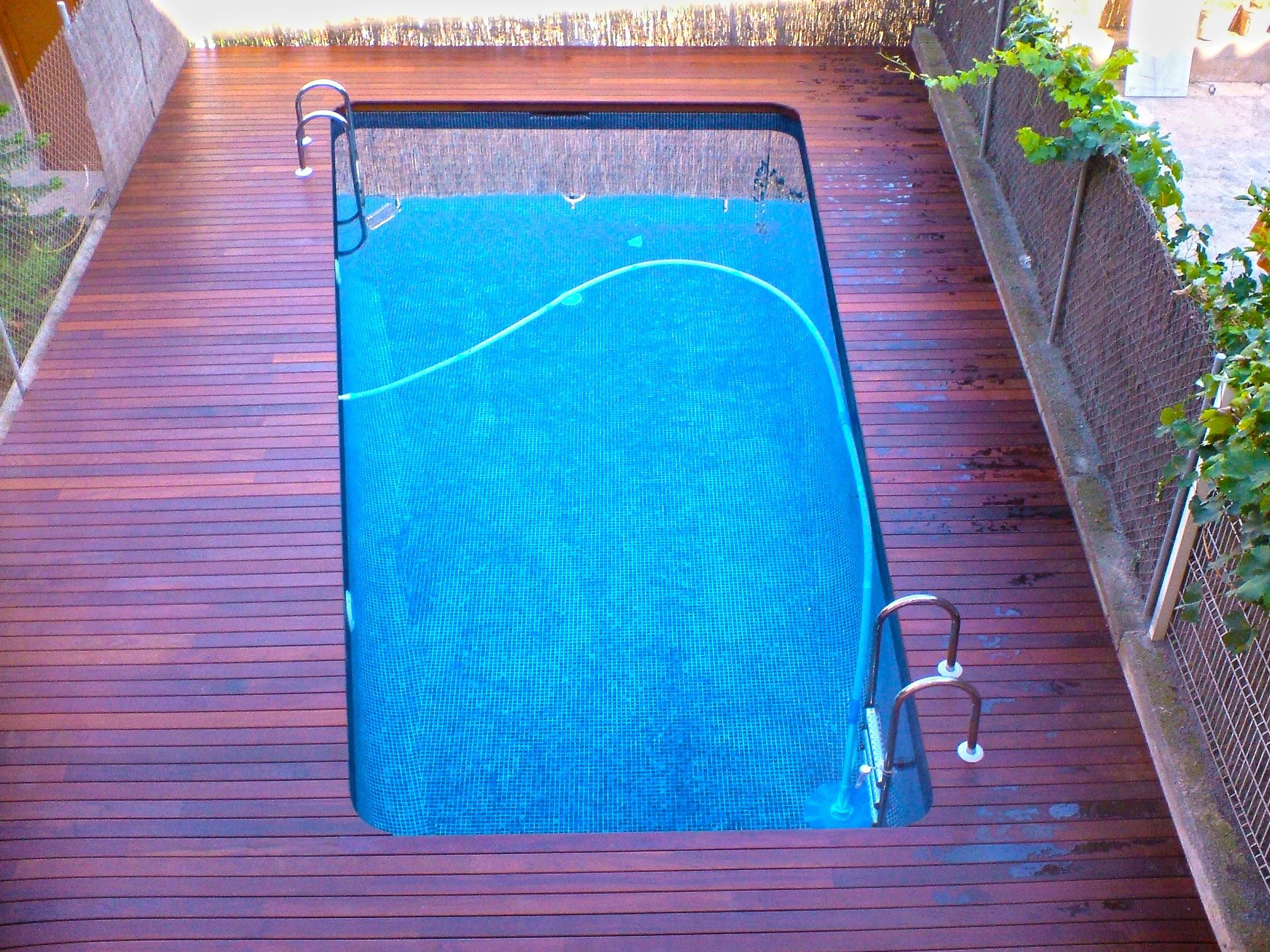 Piscinas obra precios trendy precio piscina de obra for Precios piscinas de obra ofertas