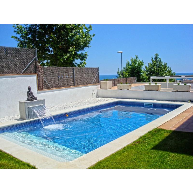 Precio piscina de obra 8x4 - Precio piscina obra 8x4 ...