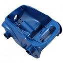 Cuerpo completo 4WD azul Limpiafondos Zodiac  RV5400 - RV5500