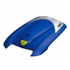 Tapa alerón azul  Limpiafondos Zodiac  RV5500