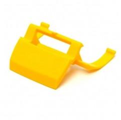 Pestillo clip de cierre de la tapa Limpiafondos Zodiac W79027