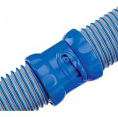 Juego de 6 tubos de un metro Twist Lock Limpiafondos Zodiac T3 - T5 DUO.