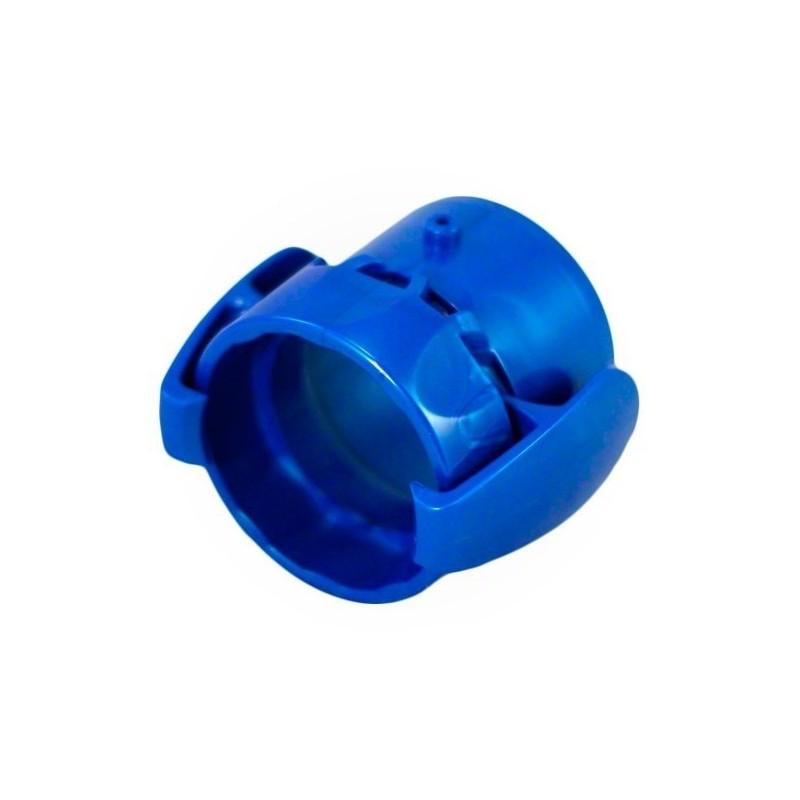 Conector rápido (azul) Limpiafondos Zodiac  T5 DUO.