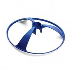 Deflector anti-bloqueo azul Limpiafondos Zodiac W78076
