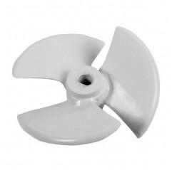 Hélice turbina aspiración 64 mm Zodiac Indigo W0435A