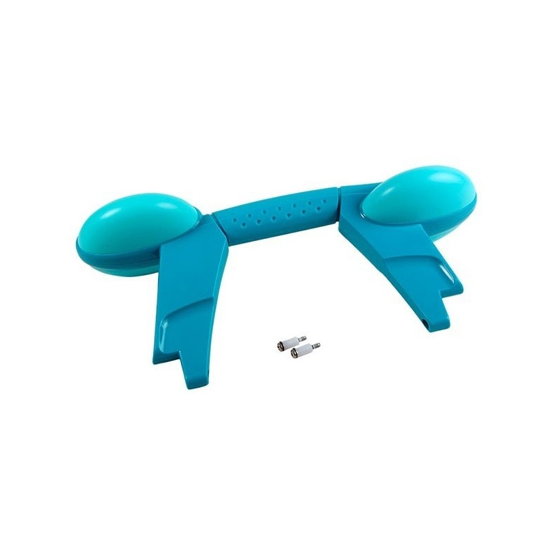 Conjunto empuñadura flotador Zodiac Indigo W1219A
