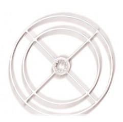 Deflector grande blanco limpiafondos Zodiac Manta II W46105P