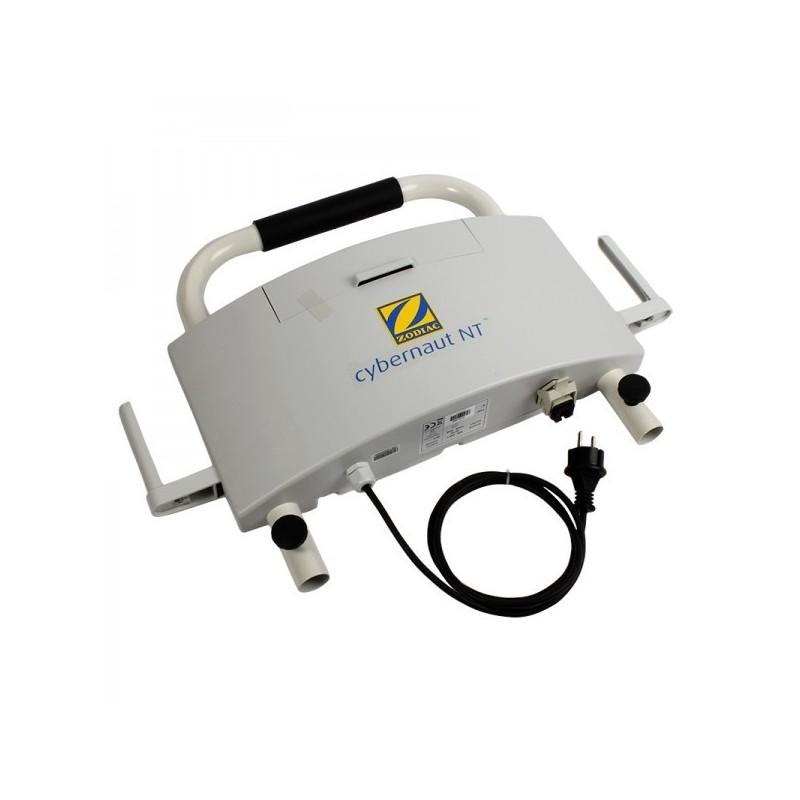 Caja electrónica de control completa Cybernaut NT 17M W1793A