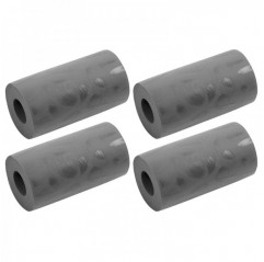 Esponjas de PVC Cybernaut NT 17M W1582A
