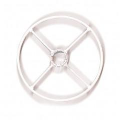 Deflector pequeño blanco limpiafondos Zodiac Manta II W45905P