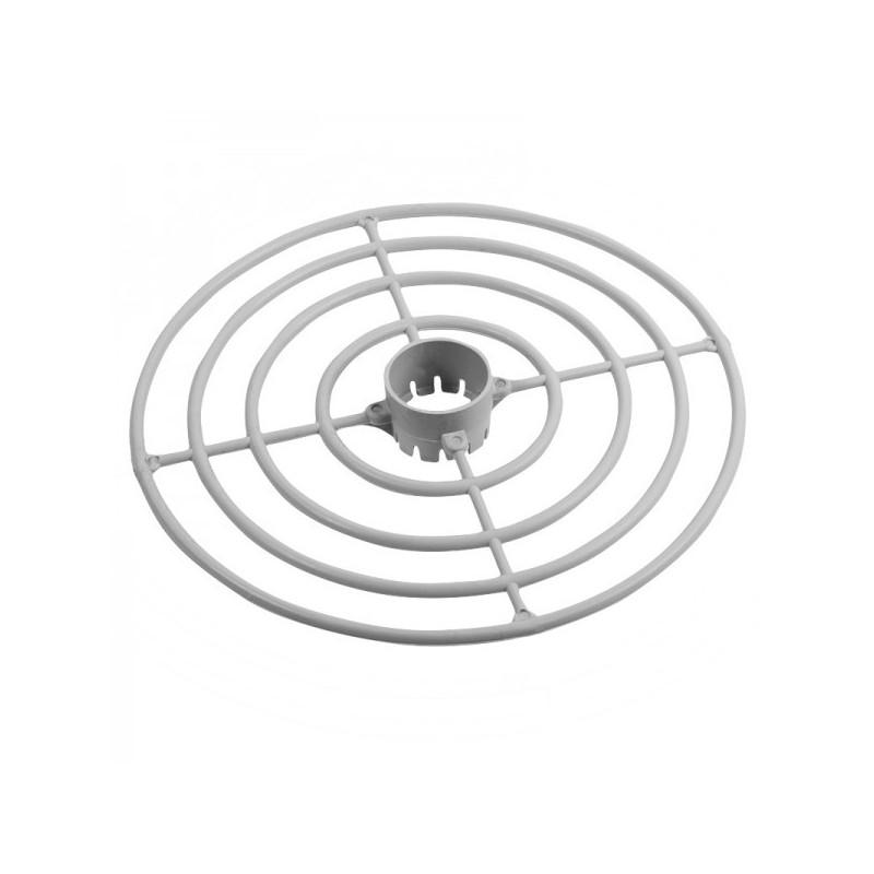 Deflector mediano gris Zodiac Super G+ W45010P