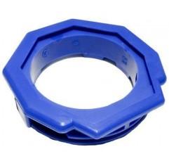 Pie flexible azul limpiafondos Zodiac G4 W83275P
